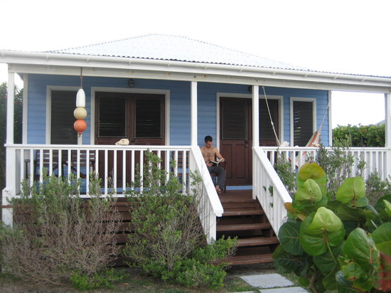 Dutchman's Bay Cottages: Our lovely cottage