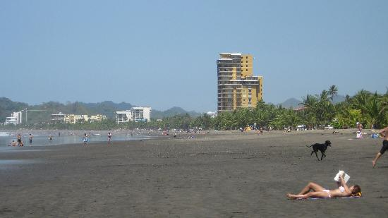South Beach Hotel: Jaco Beach