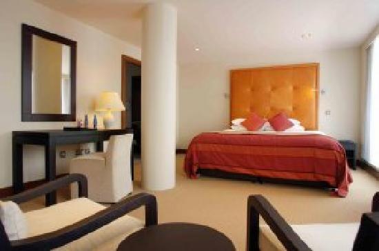 Imperial Hotel: Superior Room