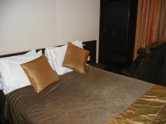 Hotel Maxim Quartier Latin : CAMERA