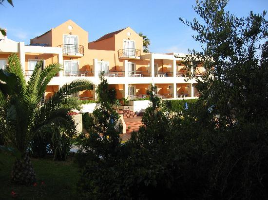 Pegasus Hotel 사진
