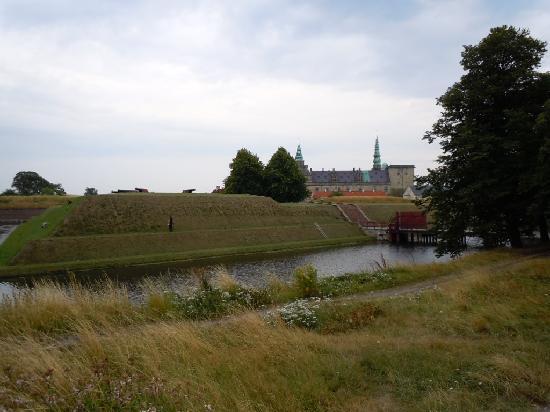 private diskrete uk Kronborg Slot adresse