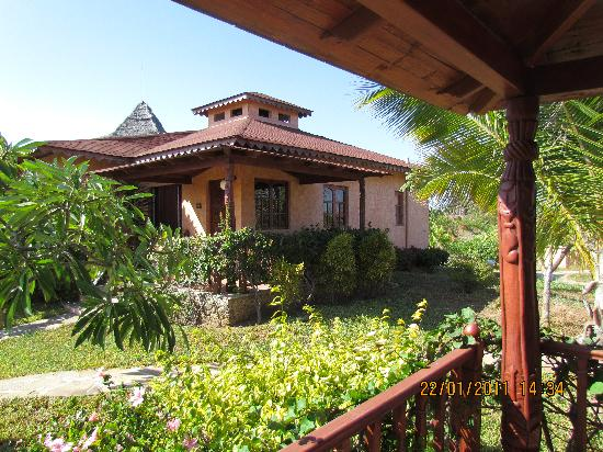 Crystal Bay Resort: i bungalow