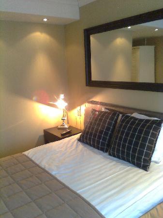 Hotel Sorsanpesa: single room