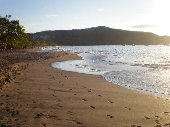 Villas Sol Hotel & Beach Resort: Plage