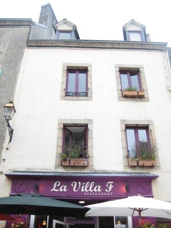 La Villa F