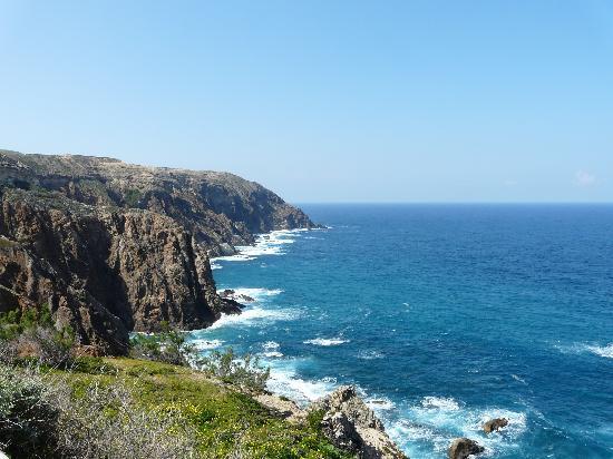 Porto Santo Island照片