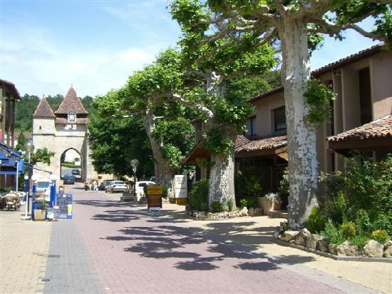 Hotel Restaurant De La Paix Barbotan Les Thermes