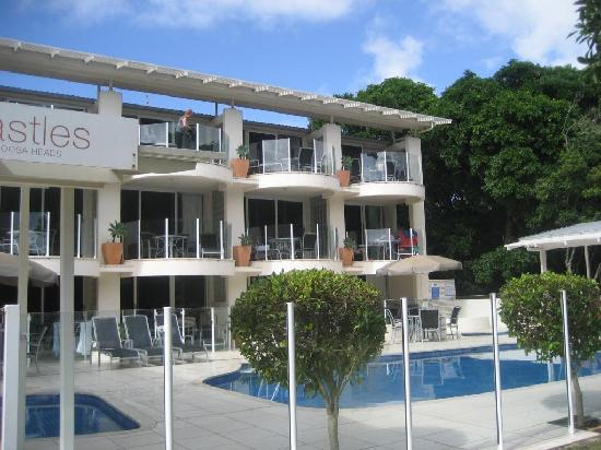SandCastles Apartments: Sandcastles