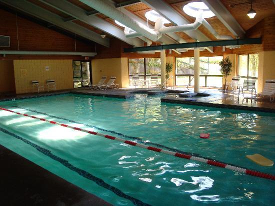 Nh highland games lodging