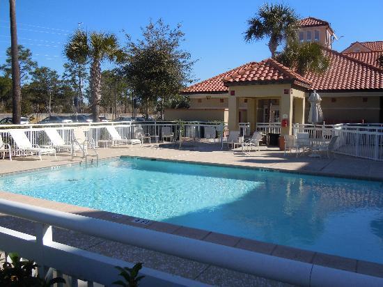 Residence Inn by Marriott Sandestin at Grand Boulevard: Pool