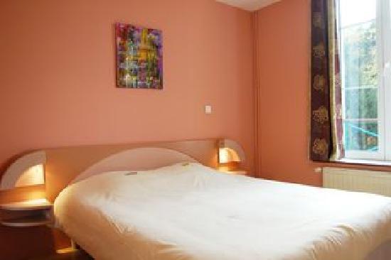 Deco Salon Marron Et Taupe : Chambre Simple Chambre Double Difference  Chambre double b?timent