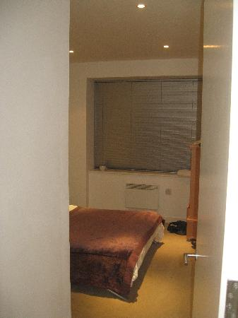 MiNC Apartments - Lombard Lane: l'autre chambre