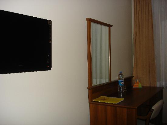 Peri Tower Hotel: Camera