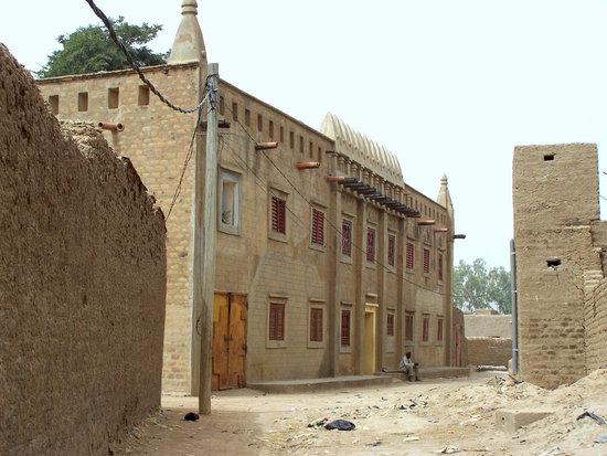 Residence Tapama