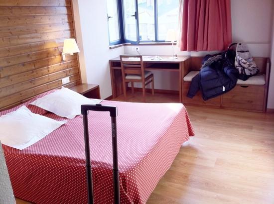 Hotel Tuc Blanc: room 328