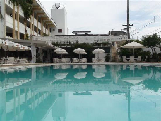 Ubatuba Palace Hotel照片