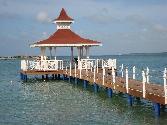 Grand Bahia Principe La Romana: kiosque