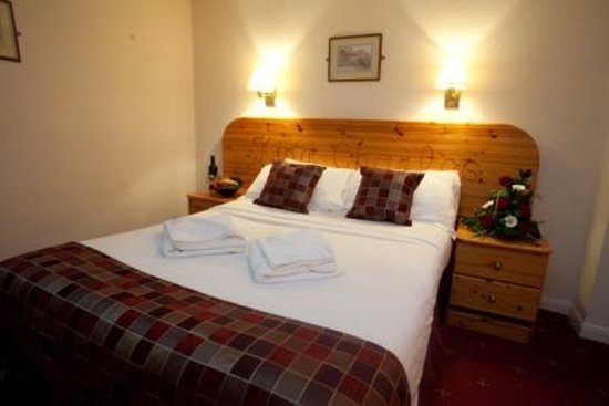 Gillingham, UK: Double Room