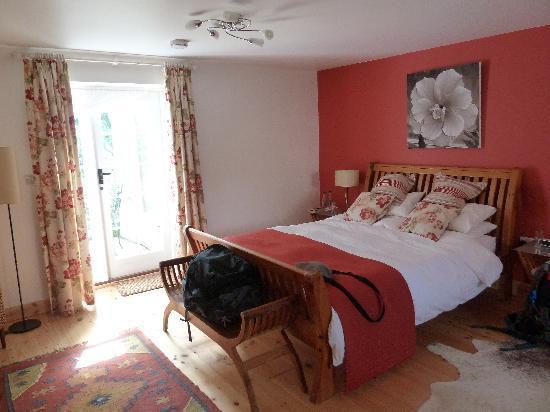 Flamborough Rigg Cottage: Bedroom