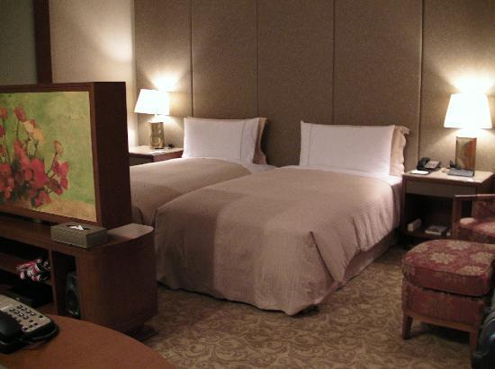 San Want Residences: ベッド