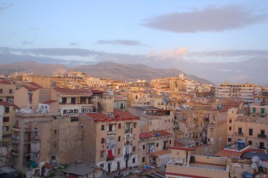Hotel Vecchio Borgo Palermo Tripadvisor