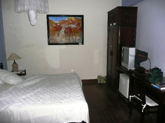 Khách sạn An Huy: room