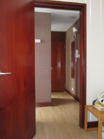202現代服務式公寓照片