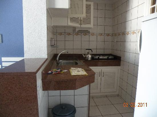 Residence Yasmina Agadir: Plenty of space