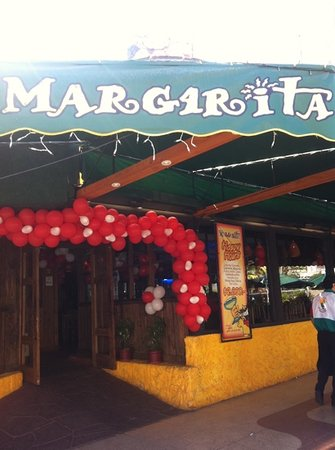 Restaurant Margarita