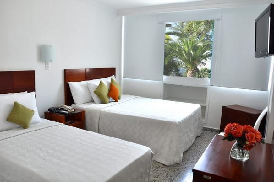 Standard Room - Tequendama Inn Cartagena de Indias