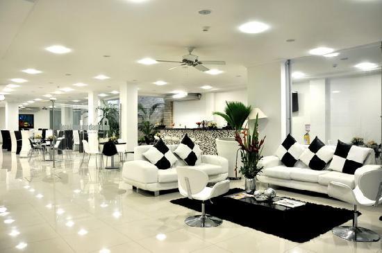 Looby - Tequendama Inn Cartagena de Indias
