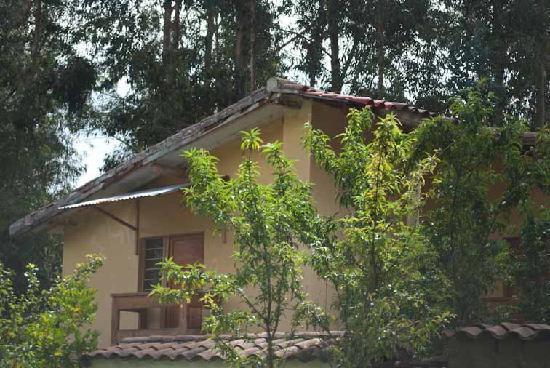La Chacra Urubamba Hostel: Our House