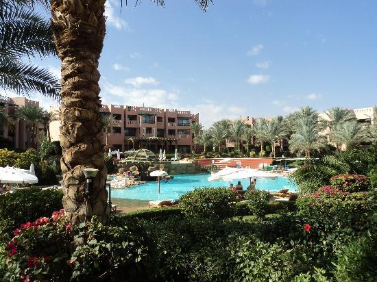 Rehana Sharm Resort: beautiful grounds