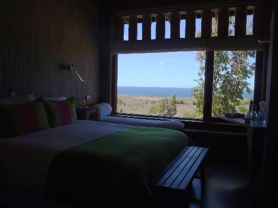 explora Rapa Nui: A regular room