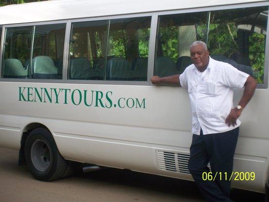 Kenny Tours