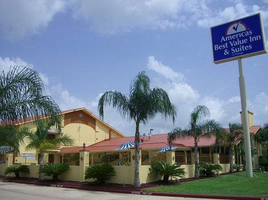 Americas Best Value Inn & Suites-Alvin/Houston