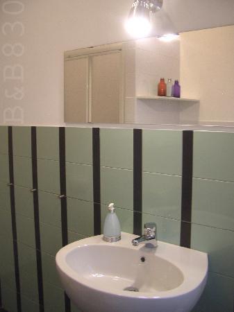 B&B 830 : Bathroom1 - Bagno 1
