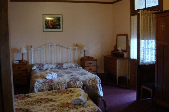 Dorrigo, Australia: Verandah Suite