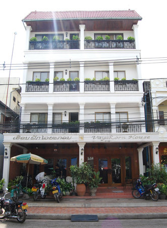 Photo of Vayakorn Guest House Vientiane