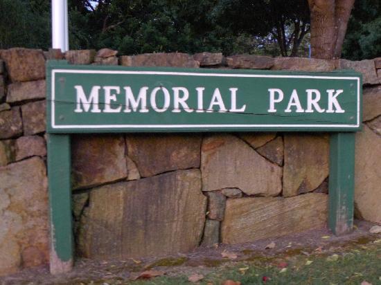 Vintages Accommodation: Park