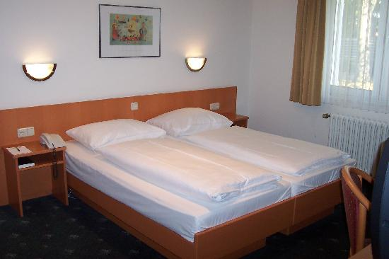 Hotel Eifelstern: Doppelzimmer
