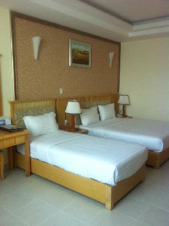 Silverland Inn Hotel