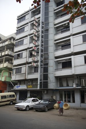 Photo of Unity Hotel Mandalay