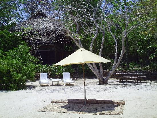 Hotel Playa Scondida: El Hotel