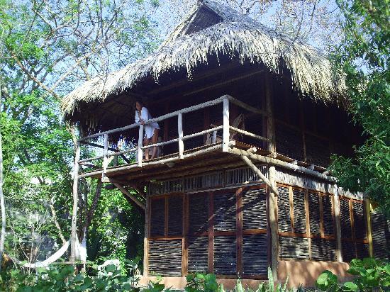 Hotel Playa Scondida : Bungalow