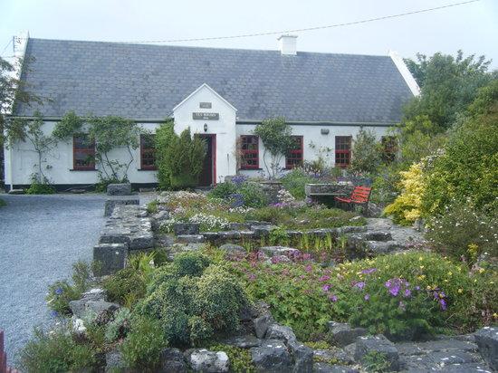 Tea and Garden Rooms