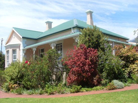 Photo of Koornhoop Manor Guest House Observatory