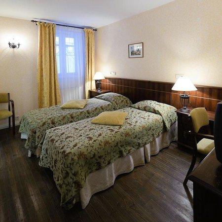 Taanilinna Hotell, hoteles en Tallin