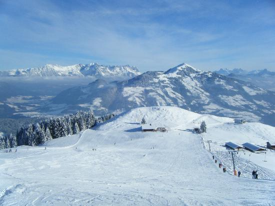 Hotel Diane: One of the runs